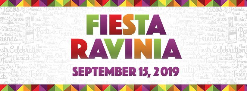Fiesta Ravinia