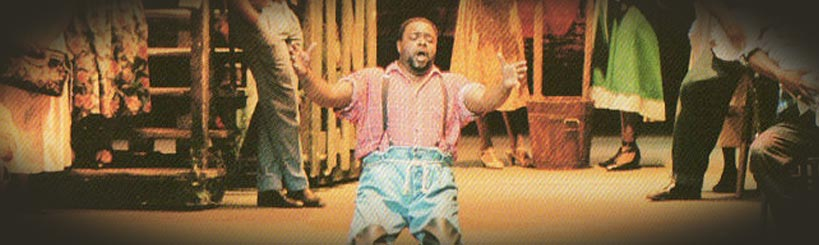 One Score One Chicago: Porgy and Bess