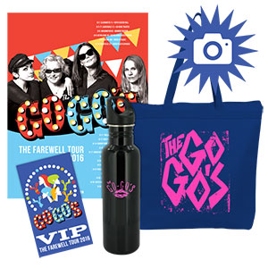 GoGos VIP package