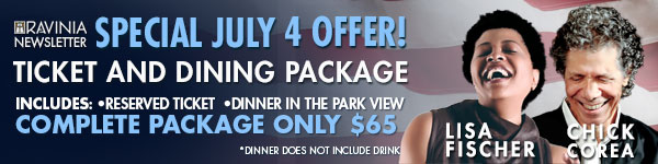 July 4 Special Dining Offer