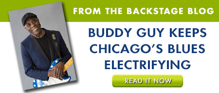 Buddy Guy blog post