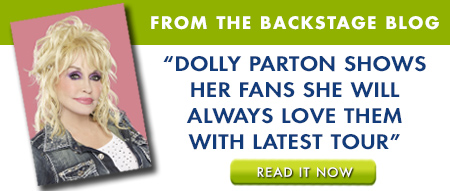 Read the Dolly Parton article now