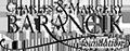 Charles and Margery Barancik Foundation